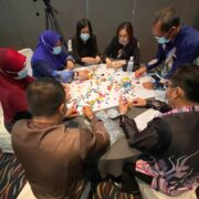 Gamification and Social Resilience Workshop for 21 Century Educators